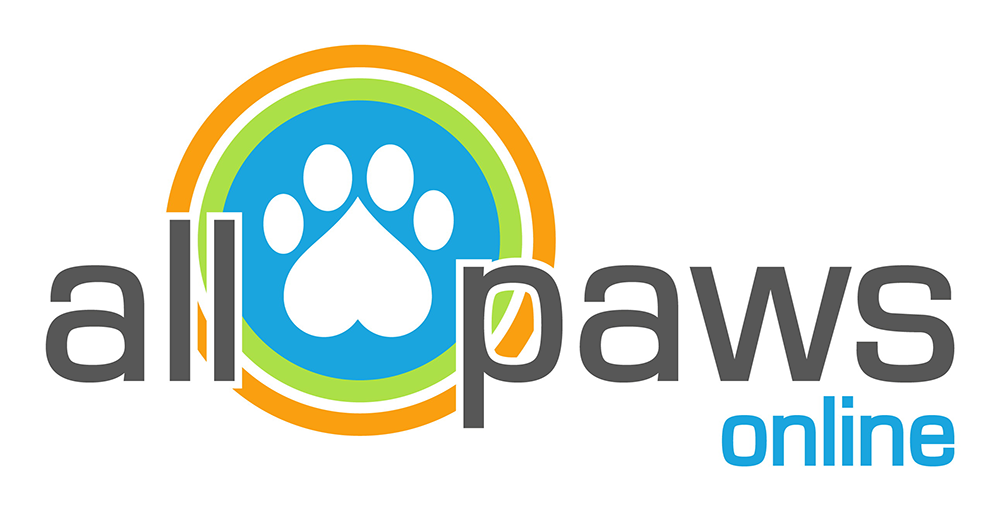 all paws online